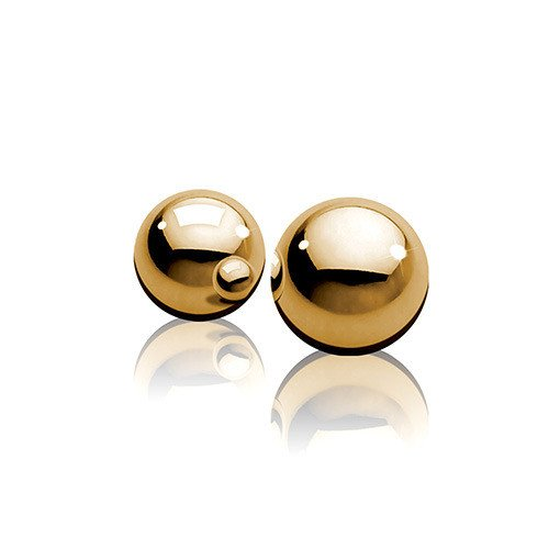 BILE VAGINALE GOLD BEN-WA BALLS
