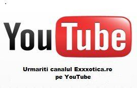 Canalul youtube exxxotica