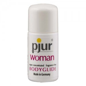 Lubrifiant Pjur Woman 10 ml