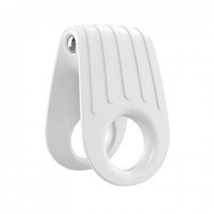 Inel Vibrator OVO B12 White