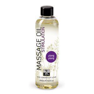 Ulei Pentru Masaj Erotic Shiatsu Massage Oil Stimulation
