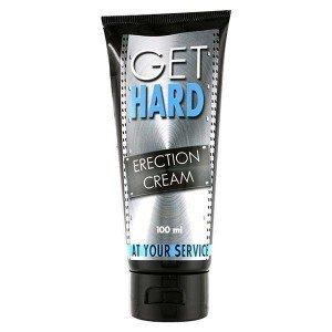 Crema Get Hard Erection -1