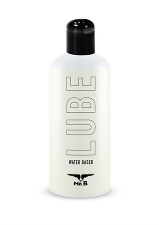 Lubrifiant Mister B Lube Waterbased