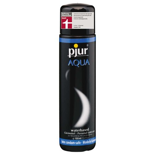 lubrifiant pjur Aqua