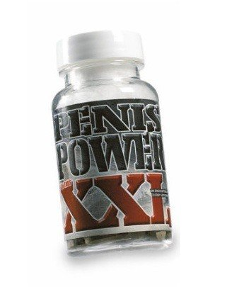 PENIS POWER XXL