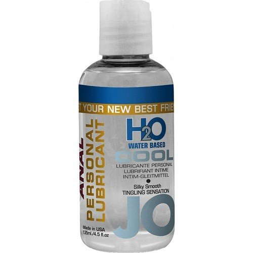 Lubrifiant Jo H2O Lube Cool