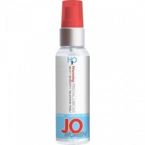 Lubrifiant Jo For Women H2o Lube Warming 60 ml