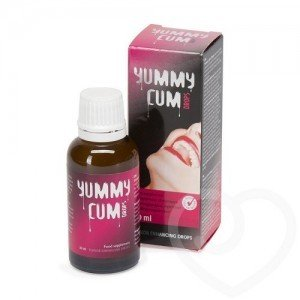 Yummy Cum Drops ,