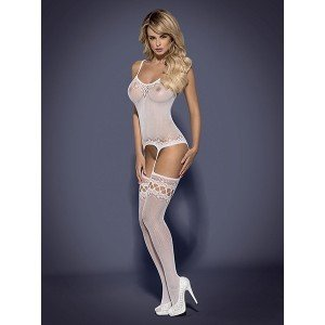 Bodystockings F214 Obsessive Alb