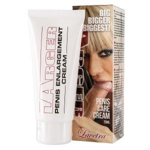 Crema Larger 75 ml Lavetra