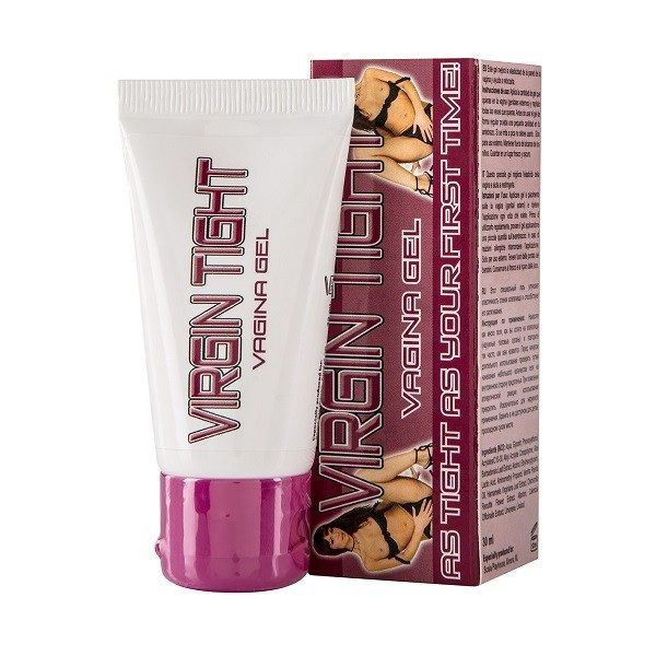Crema Virgin Tight