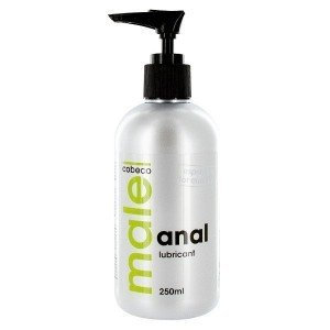 Lubrifiant Male Anal 250 ml