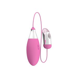 Ou Vibrator Soft Touch Stimulator Roz
