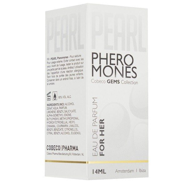 Pearl Feromoni Women Apa De Parfum 14ml