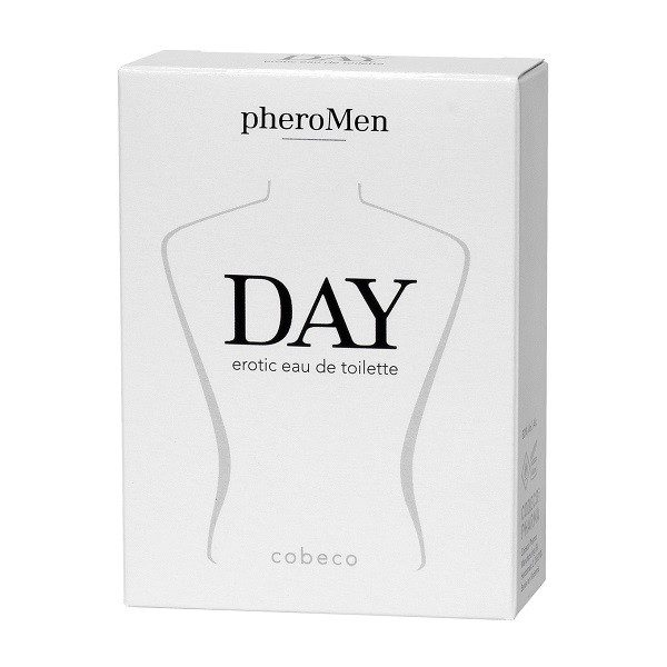 PheroMen Eau de Toilette Day 14 ml