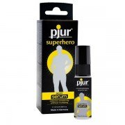 Pjur Super Hero Serum