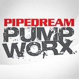 Logo Pump worx