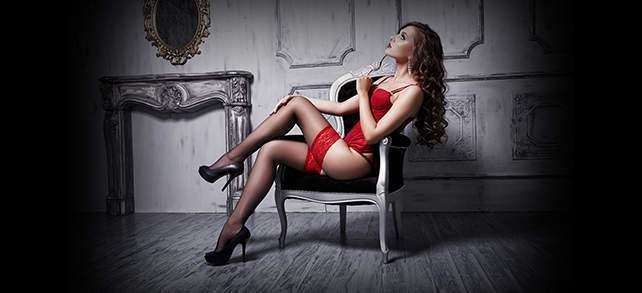 Lenjerie Sexy