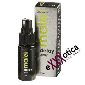 Spray Male Delay 15 ml