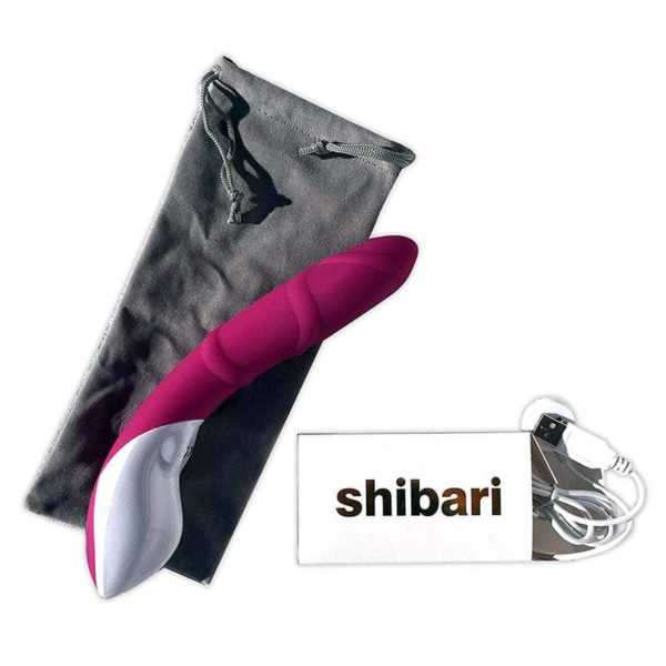 VIBRATOR-LOTUS-WIRELESS-PURPLE