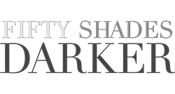 Fifty shades darker logo