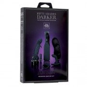 Kit Fifty Shades Darker Dark Desire