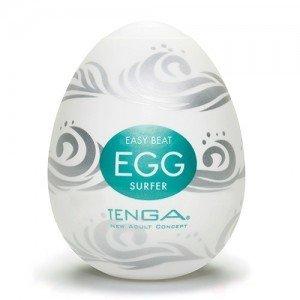 Masturbator Tenga Egg Surfer