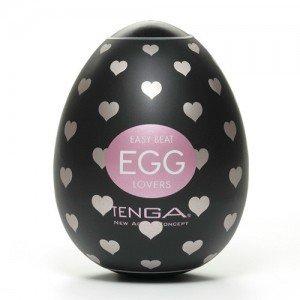 Msturbator Tenga Egg Lovers