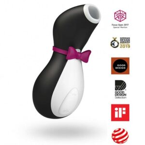 Satisfyer Pro Penguin Next Generation