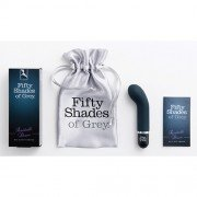 Vibrator Fifty Shades Of Grey - Insatiable Desire G-Spot