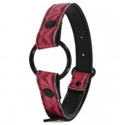 Sinful O-Ring Mouth Gag Pink