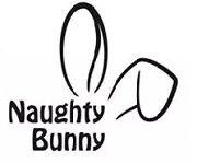logo Naughty Bunny
