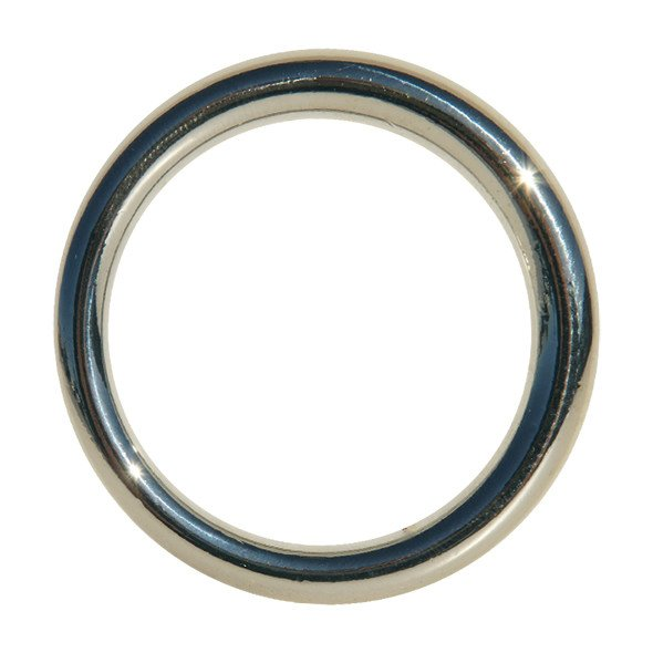 Edge Seamless O-Ring