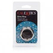 Inel Metalic Pentru Penis Silver Ring 1
