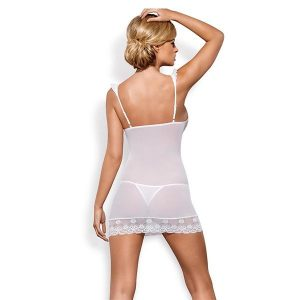 Julitta chemise & thong 2