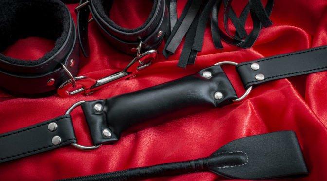 Articole BDSM
