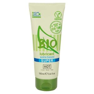 Hot Lubrifiant Bio Super Wb 100 ml