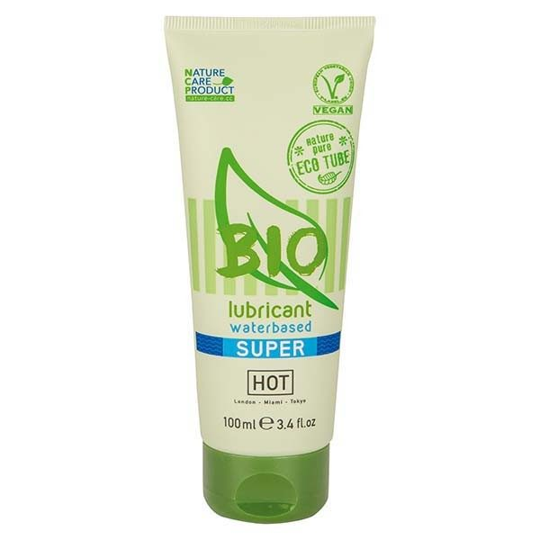 Hot Lubrifiant Bio Super Wb 50 ml