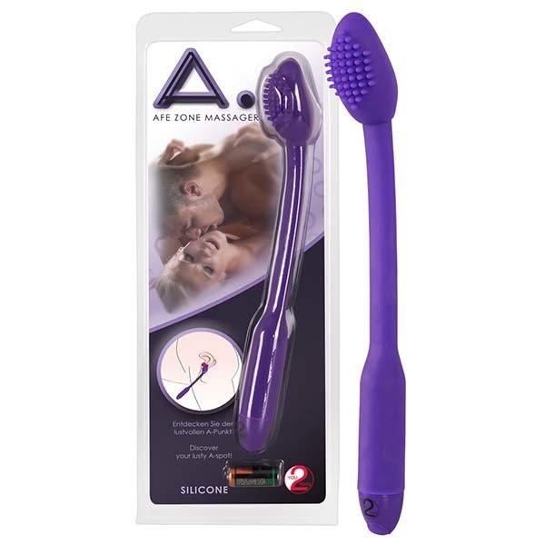 Vibrator Punctul A Purple