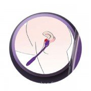Vibrator Punctul A Purple 4