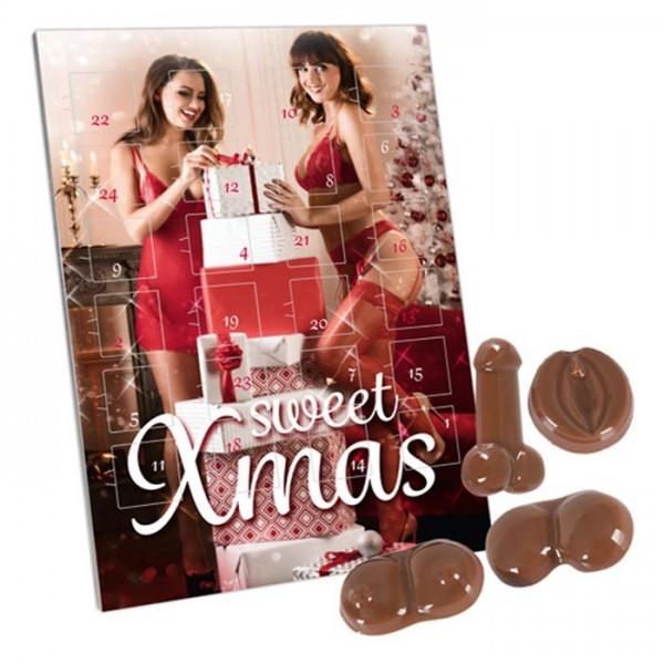 Sweet Xmas - Calendar