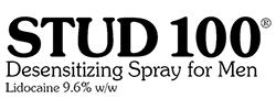 Stud 100 Logo