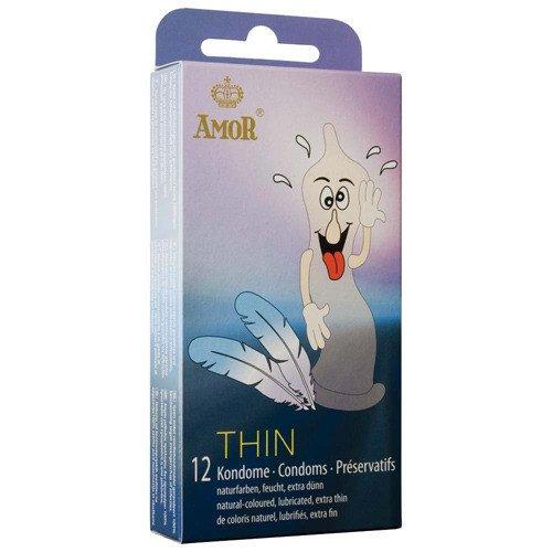 Prezervative Amor Thin