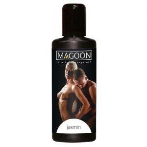 Ulei Masaj Erotic Magoon® Jasmine