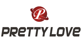 PRETTY LOVE LOGO