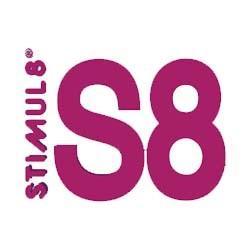 Stimul8 logo
