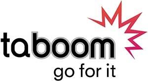 Taboom Logo