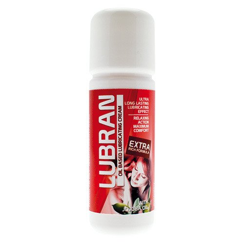 Lubrifiant Anal Lubran Red 30 ml